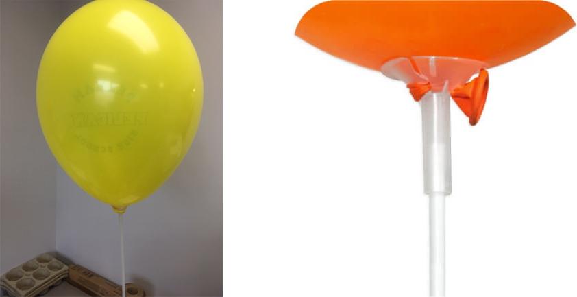 Latex Balloons Mylar Balloons