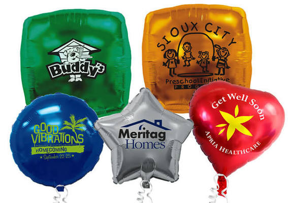 Our Custom Mylar Balloons Advantage