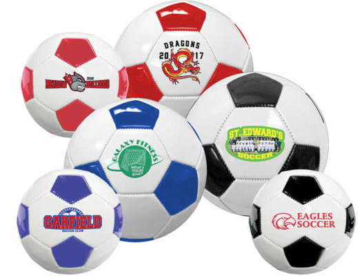Marketing Using Custom Soccer Balls is a Smart Move