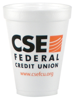 Budget Friendly Custom Styrofoam Cups