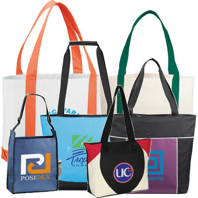 Promotional Tote Bags are Popular and Useful