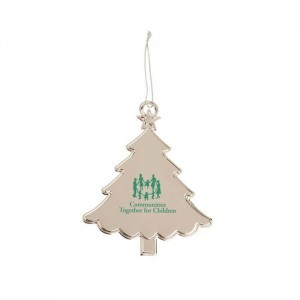 Promotional Christmas Ornament Ideas