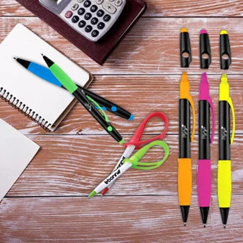 How Your Business Can Benefit from Personalized Office Stationery
