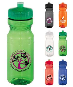Importance of keeping your water bottle clean