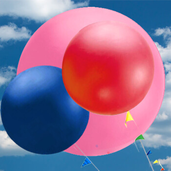 Cloudbuster Balloons