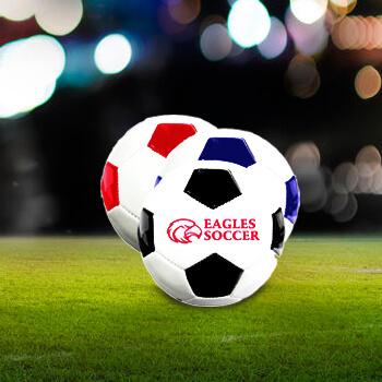 Custom Soccer Balls