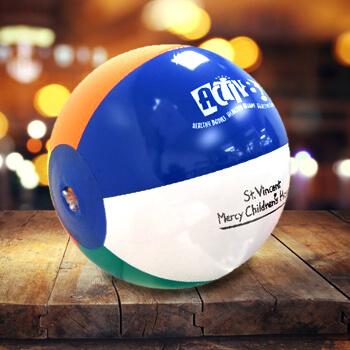 24 Inch Beach Balls