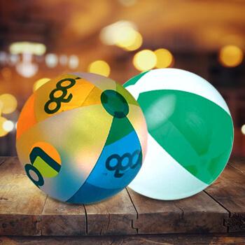 12 Inch Beach Balls