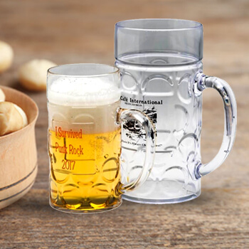 Custom Beer Steins