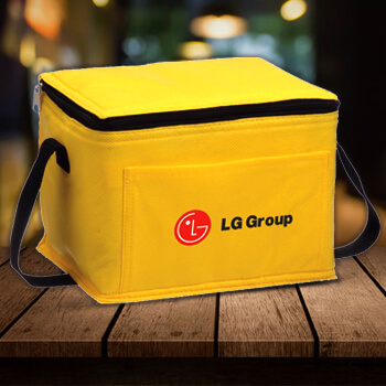 Custom Lunch Bags