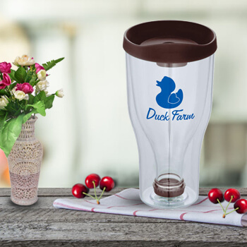 Promotional Travel Tumblers