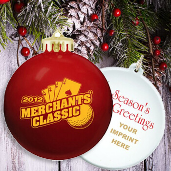 personalized christmas ornaments in bulk promotion choice
