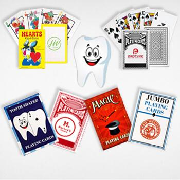 Playing Cards & Card Games