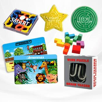 Jigsaw Puzzles and Puzzle Games