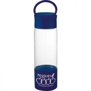 Color Band 22oz Tritan Sports Bottle