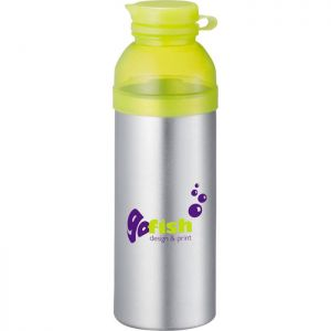 Tahiti 25oz Aluminum Sports Bottle