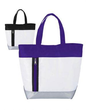 Color Pop Cooler Lunch Bags