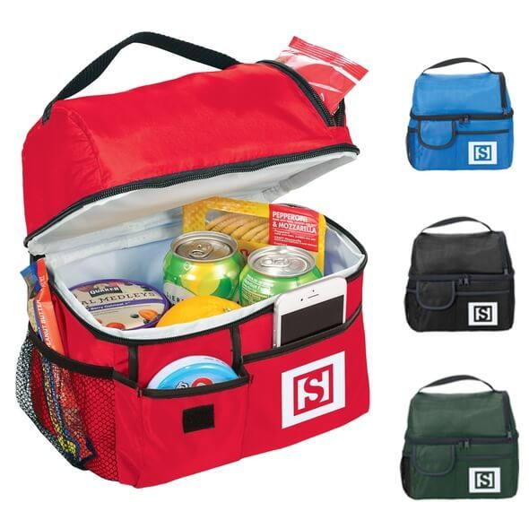 Storage Box Cooler Lunch Bags