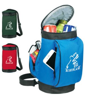 Golf Cooler Lunch Bags