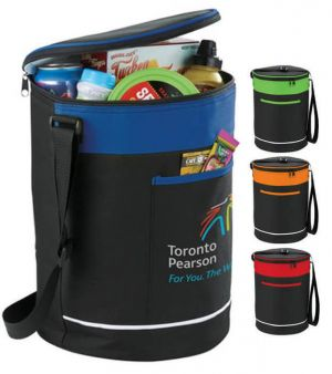 Spectator Barrel Lunch Bags