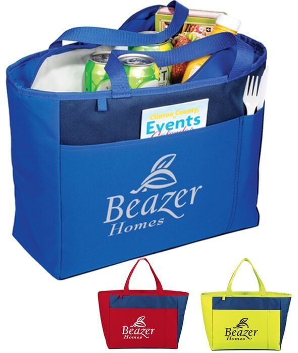 Main Event Cooler Lunch Bags