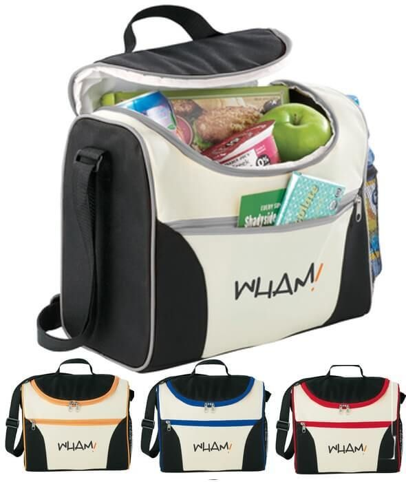 Landmark Event Cooler Lunch Bags