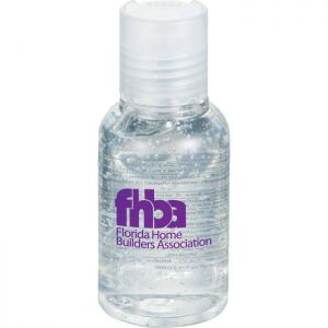 Glisten 3oz Hand Sanitizer