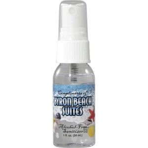 1 oz Non Alcohol Spray Sanitizer