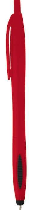 Jaguar Spirit Pen Stylus  - Red