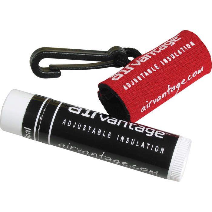 Custom Label Lip Balm With Neoprene Sleeve