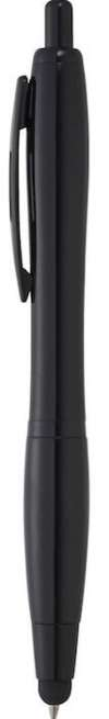 Nash Click Pen Stylus  - Black