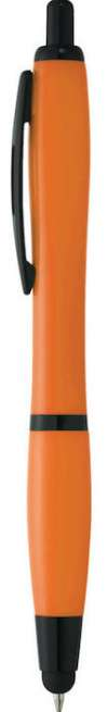 Nash Click Pen Stylus  - Orange