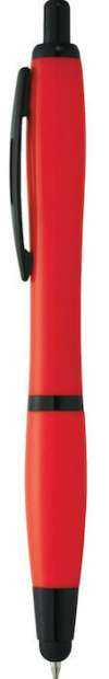 Nash Click Pen Stylus  - Red