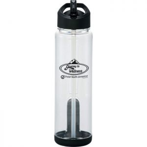 Techno 25 oz Tritan Sports Bottle