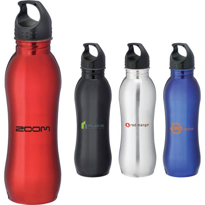 Curve 25 oz Sports Bottle