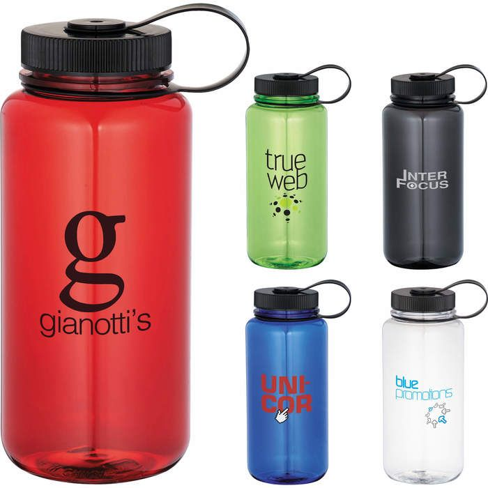 Hardy 30 oz Tritan Sports Bottle