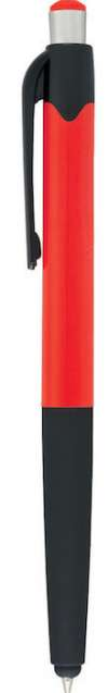 Eclipse Pen Stylus  - Red