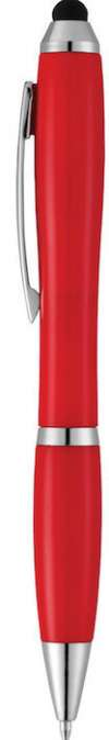 Nash Spirit Pen Stylus  - Red