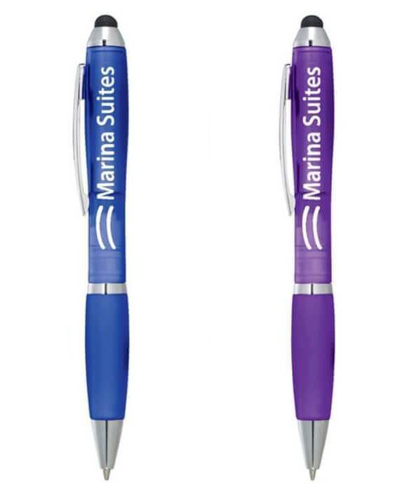 Nash Crystal Pen Stylus