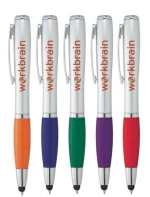 Nash Glamour Pen Stylus Light