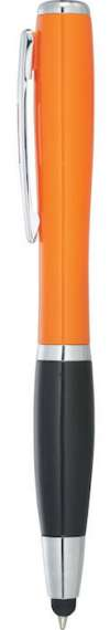 Nash Gloss Pen Stylus Light - Orange