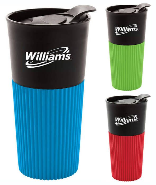 Wrapper 16 oz Tumbler