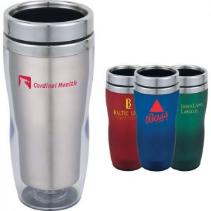 Abaco 16oz Travel Tumbler