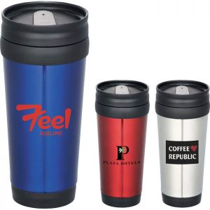 Redondo 14 oz Travel Tumbler