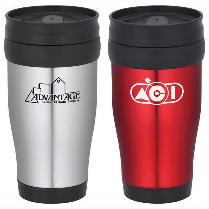 Madison 16 oz Travel Tumbler