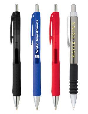 Truman Pen