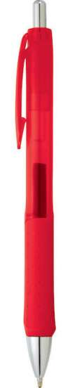 Truman Pen - Red