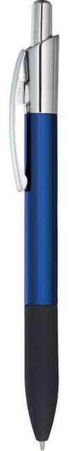 Dama Metal Pen - Royal Blue