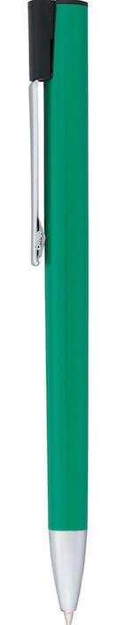 Alba Metal Pen - Green