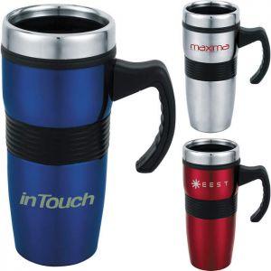 Jamaica 16 oz Travel Mug
